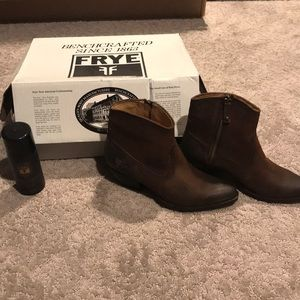 Size 6.5 Frye boots